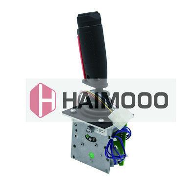 Jlg 1600268 For Scissor Lift E2 Series Single Axis Joystick