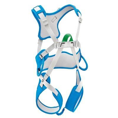 Petzl OUISTITI Children's Zipline and Climbing Fullybody harness for children