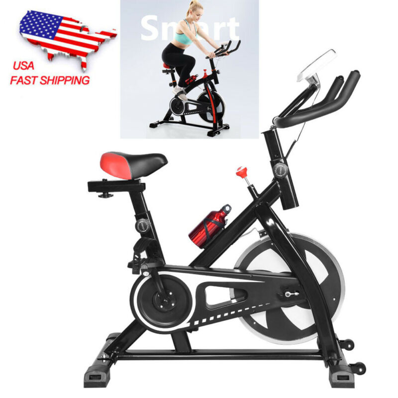 Bicycle Cycling Fitness Gym Exercise Stationary Bike Cardio