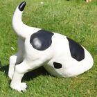 Wooden Dogs Ornaments/Sculptures/Statue Garden Ornaments
