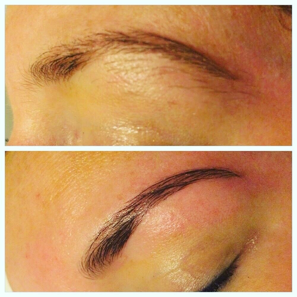 High Definition Eyebrows In Norton North Yorkshire Gumtree