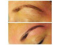 high definition eyebrows