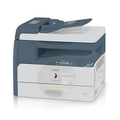 Canon Imagerunner 1025n Mono A4 Laser Multifunction Printer Copier Scan 25 Ppm