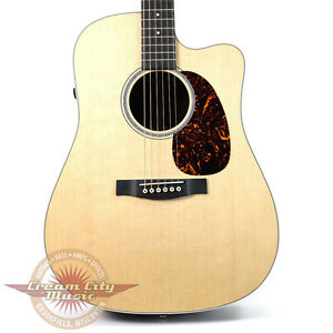 brand new martin dcpa4 rosewood acoustic electric guitar performing artist ebay. Black Bedroom Furniture Sets. Home Design Ideas
