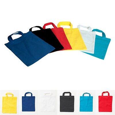 Baumwolle Damen Tasche (2x Baumwolltasche Taschen Baumwolle Stoffbeutel Apotheker Apothertaschen 22 x 26)