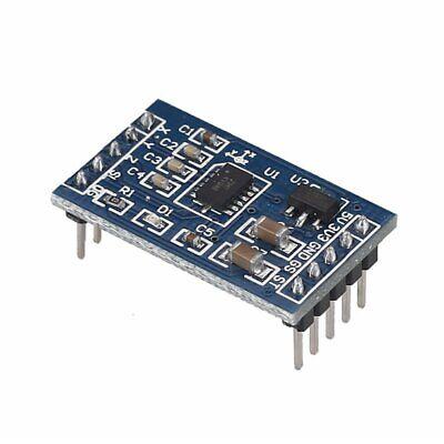 8 Arduino Mma7361 Mma7260 Angle Sensor Inclination 3-axis Accelerometer