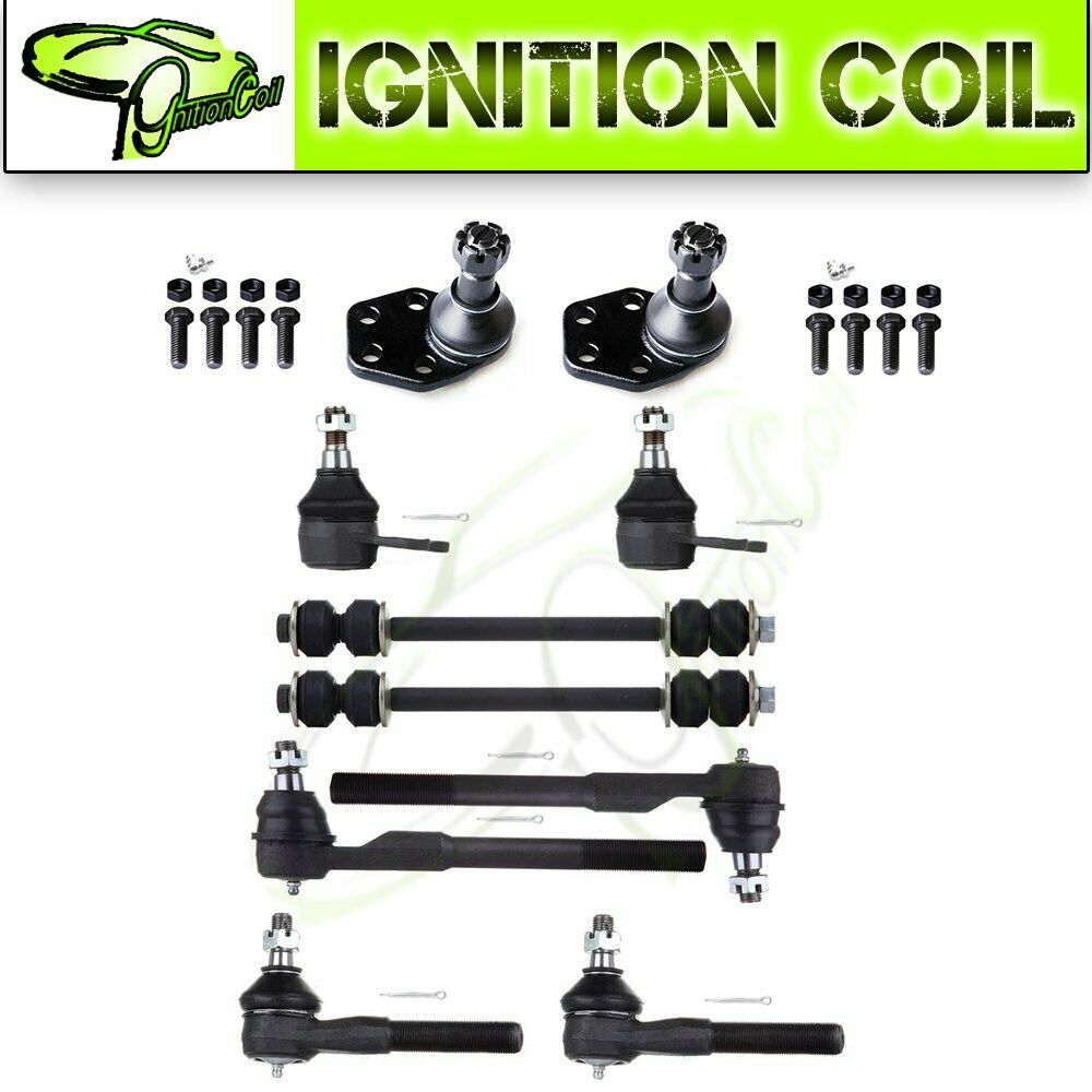 2003 fits Dodge Ram 3500 Front Suspension Stabilizer Bar Link With Five Years Warranty Note: 4WD Package include One Sway Bar Link Only