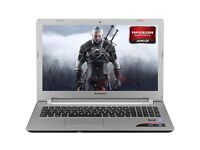 z51 70 i5 5200, 8gb, 1TB SSHD, ATI RADEON M375 in new condition *BOXED*