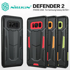 For Samsung Galaxy Note 8/S8/S8 Plus Tough Shockproof Armor Hybrid Phone Case