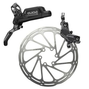 SRAM Guide R brakes front and back