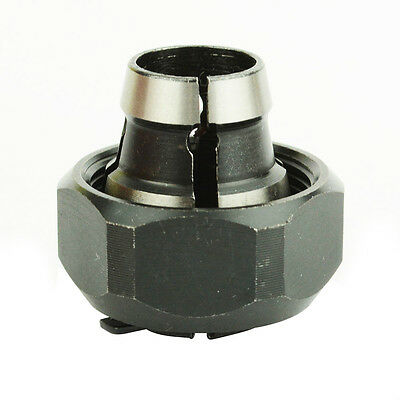 Superior Electric Rc050pc 12 Inch Router Collet Replaces Porter Cable 42950