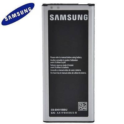 ##  Brand NEW Battery for SAMSUNG Galaxy Note Edge, SM-N915, EB-BN915BBU 3000mAH