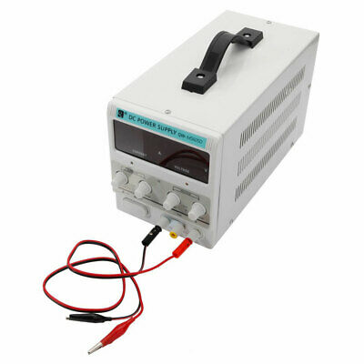 Adjustable Dc Voltage Stabilizer Power Supply 60v 5a Digital Variable Regulator