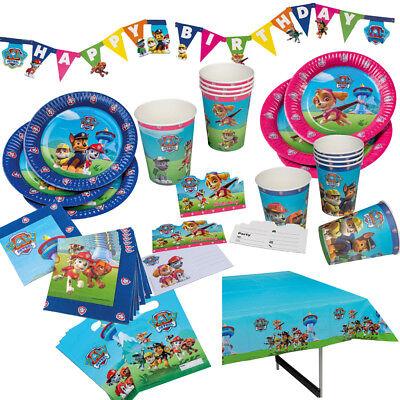 rosa Kindergeburtstag Auswahl Party Dekoration Geburtstag (Geburtstag Dekoration Kinder)