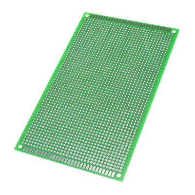 9x15cm Diy Prototype Paper Pcb 1.6mm Double Side Board Ass
