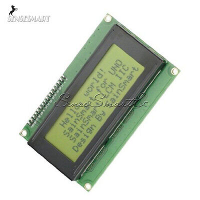 3.3v 20x4 Character Lcd Module Display Modulewtutorialhd44780 Controller