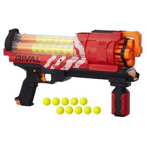 NEW Nerf Rival Artemis XVII-3000 Red Condtion: New