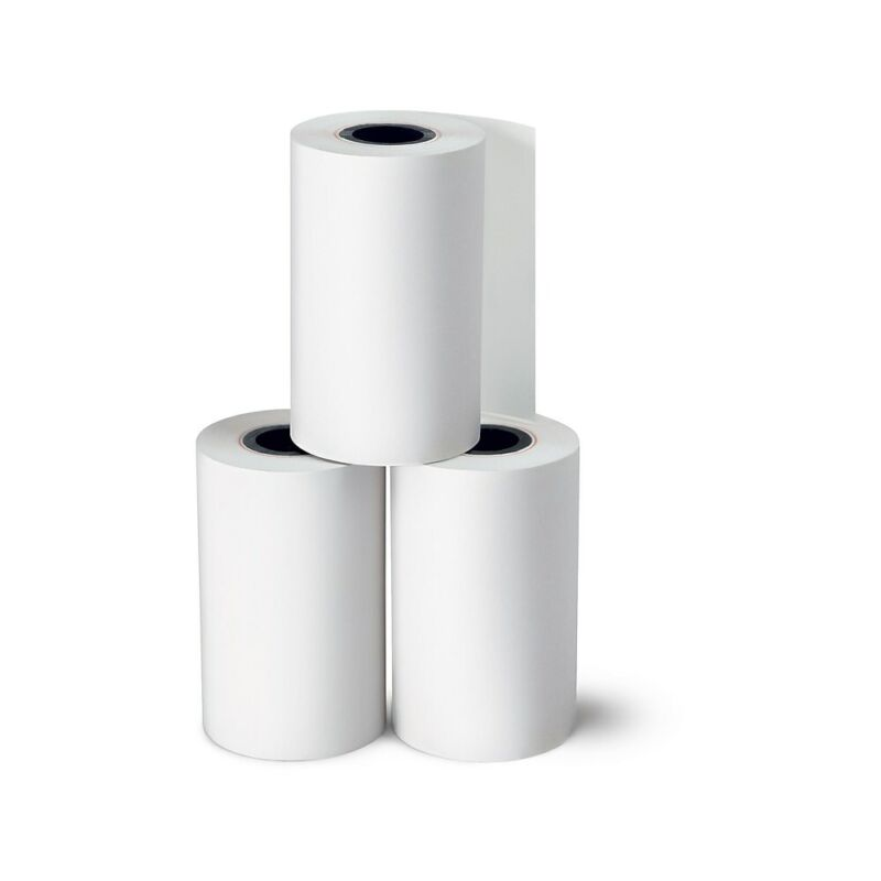 """Staples Thermal Paper Rolls 2 1/4"""" x 50"""