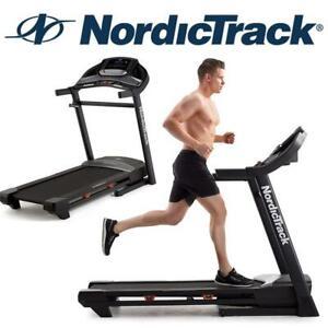NEW NordicTrack C 590 Pro Treadmill Condtion: New