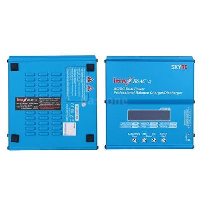 Genuine Authentic Skyrc Imax B6ac V2 Acdc Lipo Nimh Battery Balance Charger