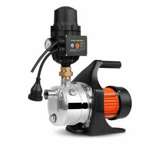 Giantz 1500W High Pressure Garden Water Pump with Auto Controller Adelaide CBD Adelaide City Preview