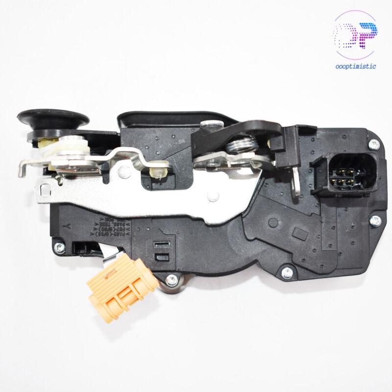 1 Set Door Lock Actuator Motor RL /& RR For 05-09 Equinox Pontiac Torrent,931-136
