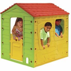 CHILDS PLAY HOUSE