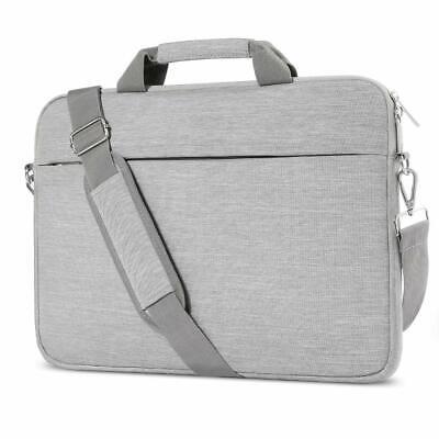 Laptop Shoulder Bag 15.6 Inch, ATailorBird Notebook Shoulder Messenger Protectiv