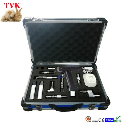 Multipurpose Medical Electric Bone Drill -surgical Orthopedic Instruments System