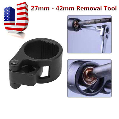 US Multi Function Car Truck Inner Tie Rod End Wrench Removal Hand Tool