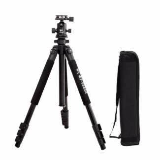 Tripod Professional Ball Head Digital Camera 173cm - FREE POSTAGE