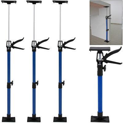 3x Türspanner Zargenspanner Türfutterstrebe Türspreize 50-115cm Tür 30kg Stahl