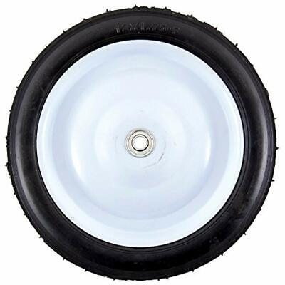"""12""""x1.75"""" Steel Wheel Solid Tire For Tricycle Garden Cart Wa"""