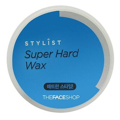 [The Face Shop] Stylist Super Hard Hair Wax 3.4 oz / 100ml