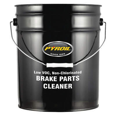Pyroil Pyncbpc5 Brake Parts Cleanerpail5 Gal.
