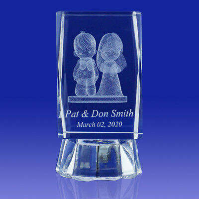 Wedding Favors Ideas (12pcs) Wedding Bridal Showers Engagement Bride Groom 019L