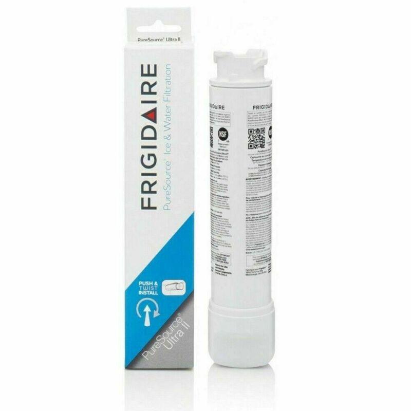1Pack OEM EPTWFU01 PureSource Ultra II Frigidaire Refrigerator Water Filter