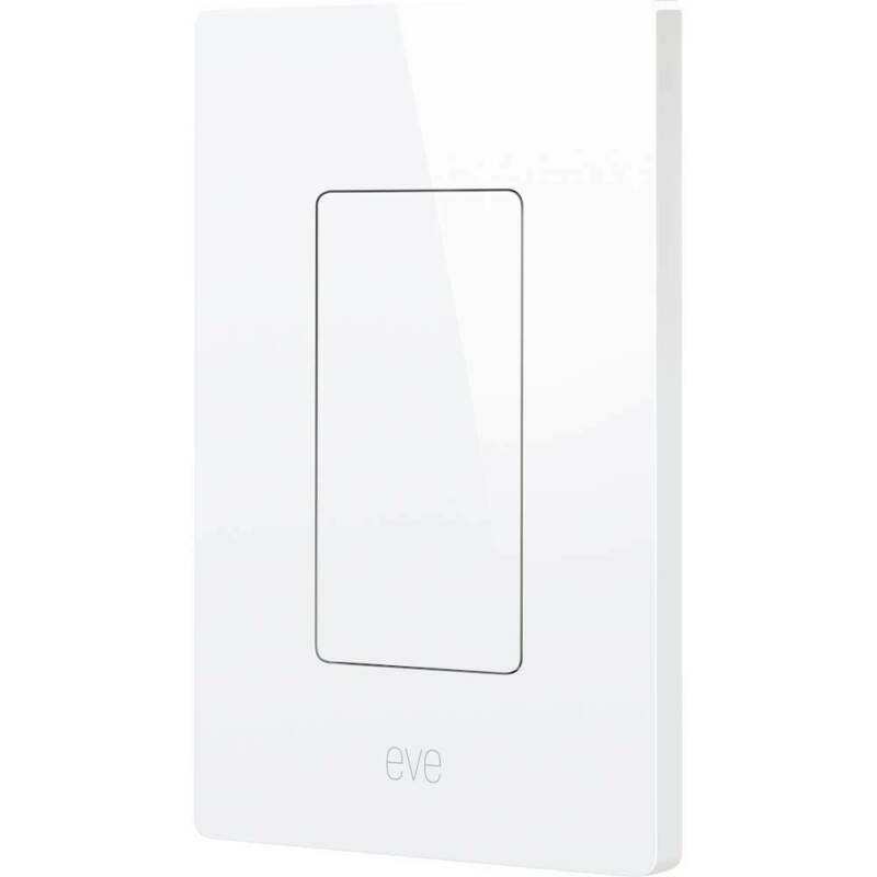 Eve - Bluetooth Wall Light Switch - White