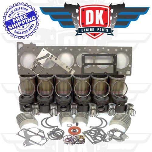 Cummins Isx / Qsx - In-frame Engine Rebuild Kit - M-4352289
