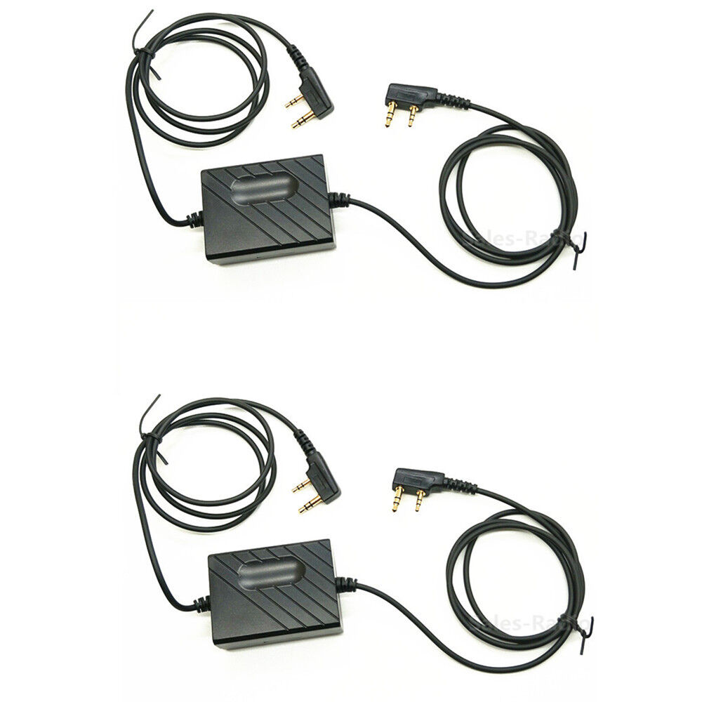 Details about 2X RPT-2K Two Way Relay Walkie Talkie Amplifier Repeater Box  Baofeng UV-5R Radio
