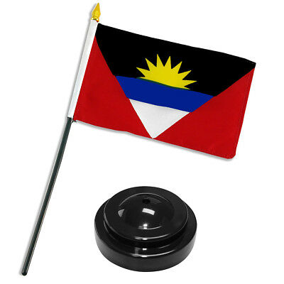 Antigua and Barbuda 4