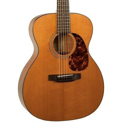 Recording King Classic Series 000 Torrefied Adirondack Sprce Top Acoustic Guitar