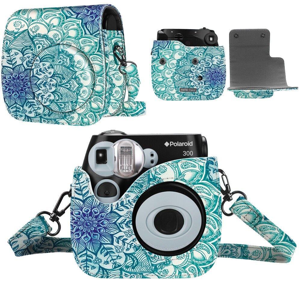 For Polaroid PIC-300/ Fujifilm Instax Mini 7s Instant Film C
