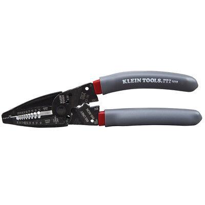 Klein Tools 1019 Klein-kurve Wire Stripper And Crimper Multi-tool