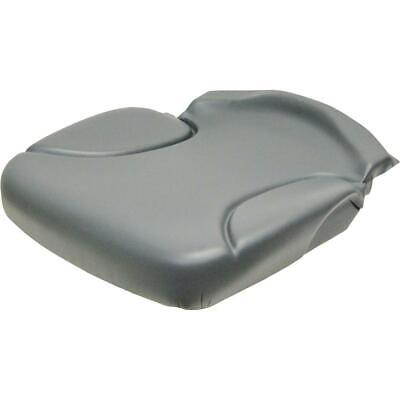 New Skid Steer Seat Bottom Cushion Vinyl Replacement 6675322 Fits Bobcat