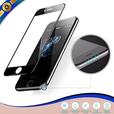 PROTECTOR PANTALLA CURVO COMPLETA CRISTAL TEMPLADO IPHONE 7 PLUS 3D NEGRO