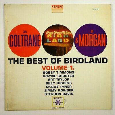 John Coltrane/Lee Morgan