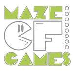 mazeofgames