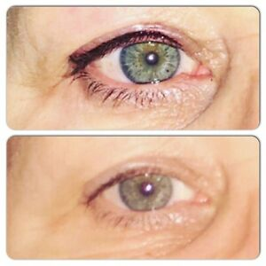 Look amazing with permanent makeup ($50 off of regular price ) Cambridge Kitchener Area image 5
