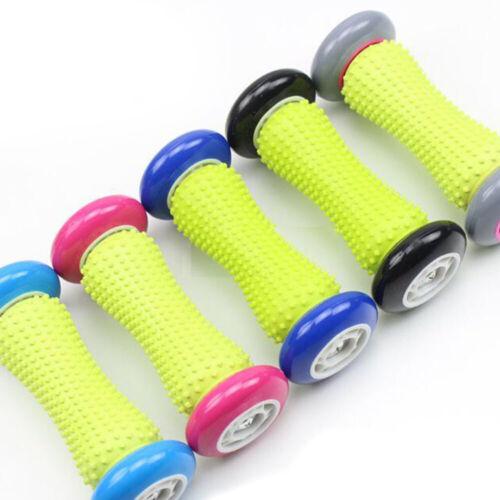 Foot Massage Roller Relief Plantar Fasciitis Roller Reflexol